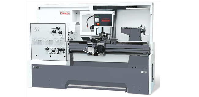 Conventional Lathe SC 200
